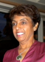 Sudha (Sue) Singh